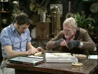 Steptoe and Son: Men of Letters