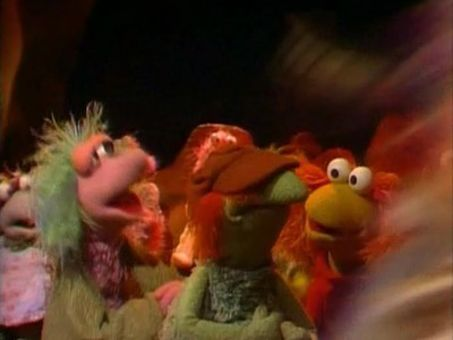 Fraggle Rock : Marooned