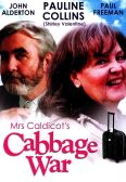 Mrs. Caldicot's Cabbage War
