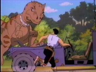 Cadillacs and Dinosaurs : Survival