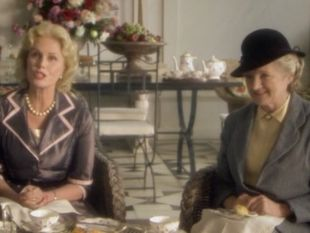 Agatha Christie's Marple : The Mirror Crack'd from Side to Side