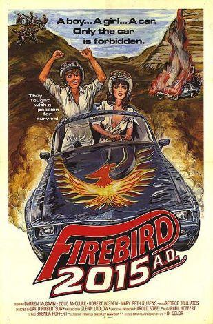 Firebird 2015 A.D
