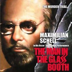 The Man in the Glass Booth