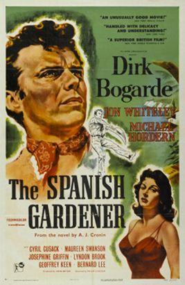 The Spanish Gardener (1957)