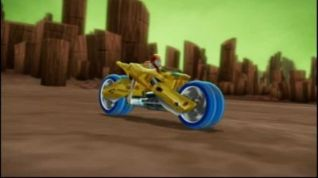 Hot Wheels Battle Force 5: Mobi 3.0