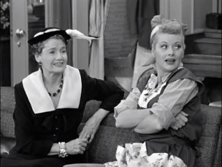 I Love Lucy: Ethel's Birthday