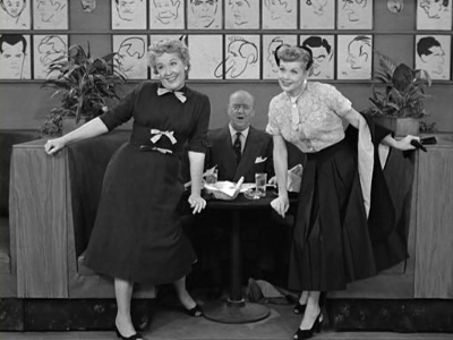 I Love Lucy : Don Juan and Starlets