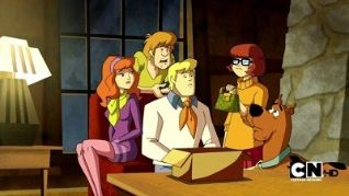 Scooby-Doo! Mystery Incorporated: The Creeping Creatures