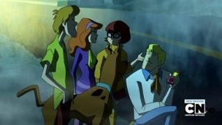 Scooby-Doo! Mystery Incorporated: The Secret of the Ghost Rig