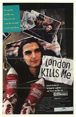 London Kills Me