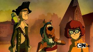 Scooby-Doo! Mystery Incorporated: The Grasp of the Gnome