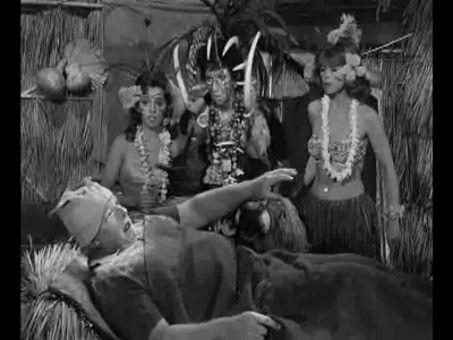 Gilligans Island Waiting For Watubi 1964 Jack Arnold