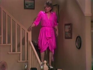 Mama's Family: Fran's Dress