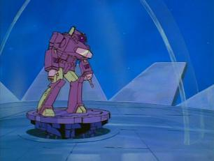 The Transformers: Transport to Oblivion