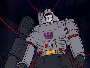 The Transformers: Heavy Metal War