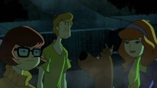 Scooby-Doo! Mystery Incorporated: The Shrieking Madness