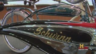 Pawn Stars: Gone With Schwinn
