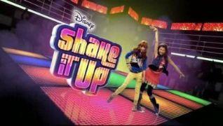 Shake It Up!: Start It Up