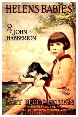 Helen's Babies (1924)
