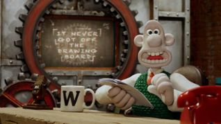 Wallace & Gromit's World of Invention: Home Sweet Home