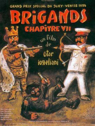 Brigands: Chapter VII