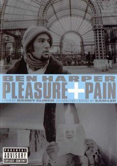 Ben Harper: Pleasure + Pain
