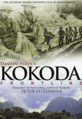 Kokoda Front Line