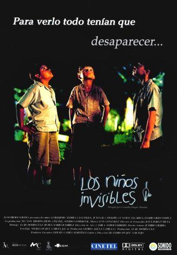Los Ninos Invisibles