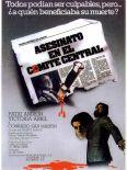 Asesinato En El Comite Central