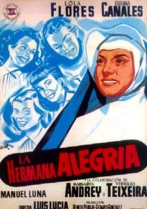 La Hermana Alegria