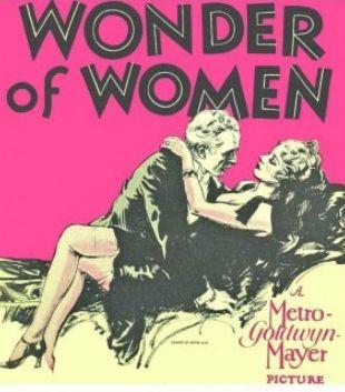 Wonder of Women