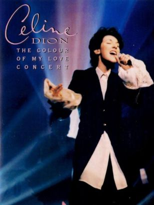 Celine Dion: The Colour of My Love Concert