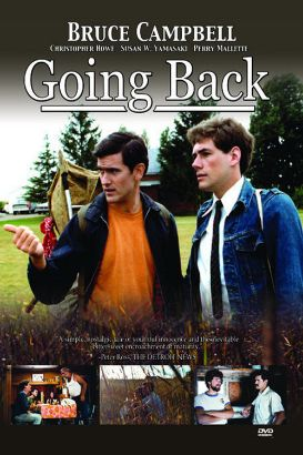 Going Back: A Return to Vietnam