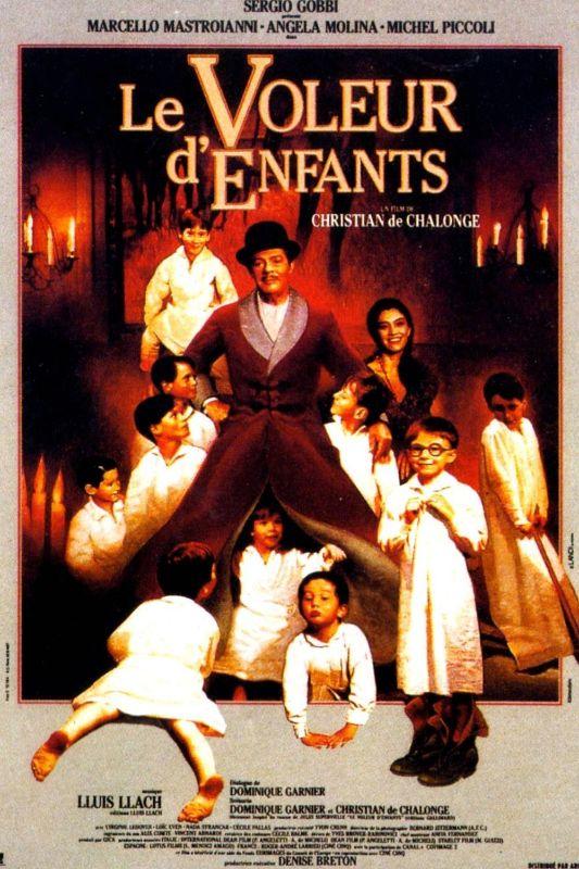 Le voleur denfants (1991) | Teljes filmadatlap | Mafab.hu