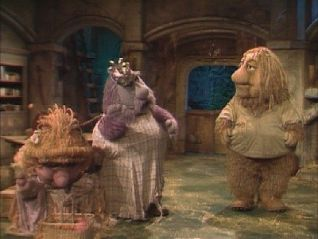 Fraggle Rock: Junior Faces the Music
