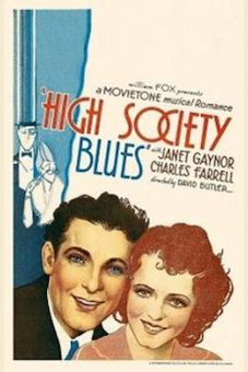 High Society Blues