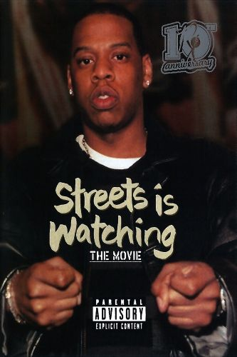 Streets Is Watching