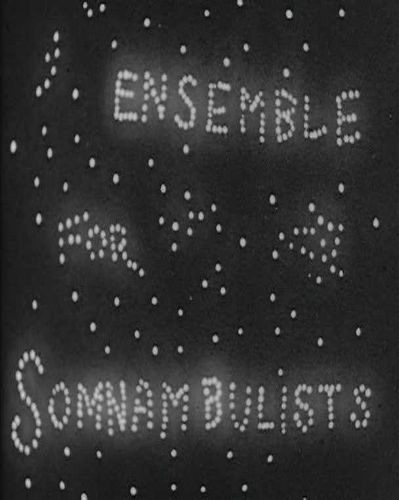 Ensemble for Somnambulists