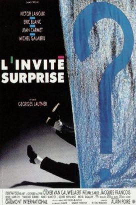 L'Invite Surprise