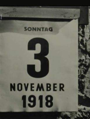 Bildergebnis für 3. november 1918