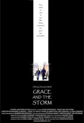 Grace and the Storm
