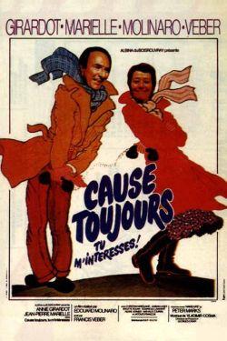 Cause Toujours... Tu M'interesses