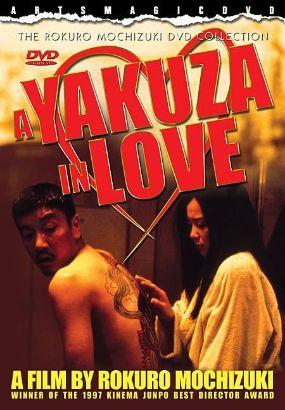 A Yakuza in Love