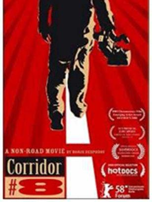 Corridor #8
