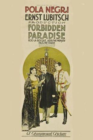 Forbidden Paradise