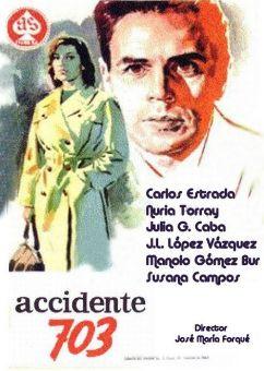 Accidente 703