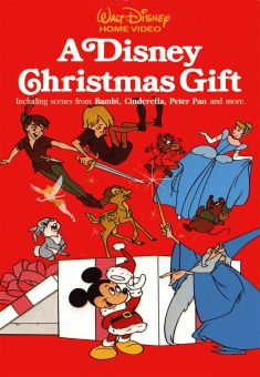 A Walt Disney Christmas