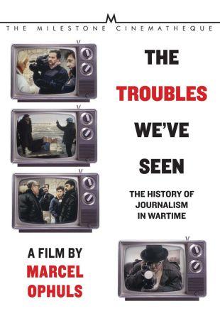 Veillées d'armes: Histoire du journalisme en temps de guerre