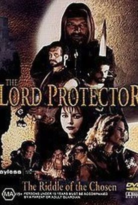 Lord Protector: The Riddle of the Chosen