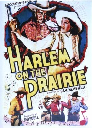 Harlem on the Prairie